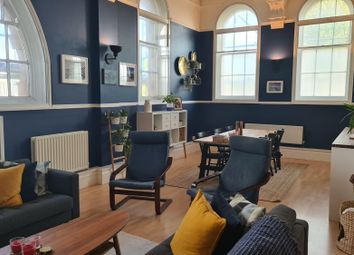 Thumbnail 2 bed flat to rent in Admiralty House, Platform Road, Southampton