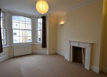 Thumbnail 1 bed flat to rent in Almeric Road, Clapham Junction, London