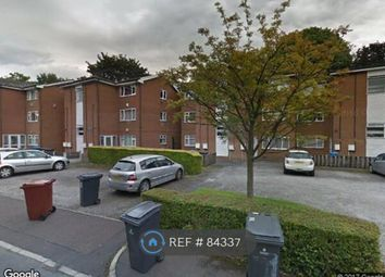 Thumbnail 2 bed flat to rent in Everett Court, Manchester