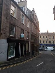 Thumbnail 1 bed flat to rent in 6-2 Cross Wynd (New), Hawick