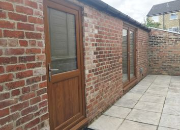 1 bed bungalow to rent in Rye Close, Hexham NE46