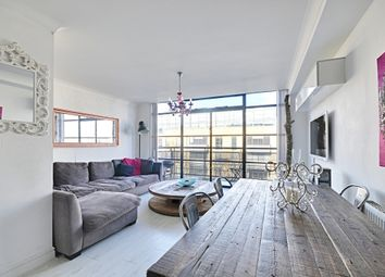 Thumbnail 1 bed flat to rent in Ferry Lane, Brentford