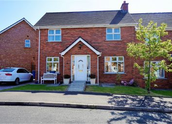 Thumbnail 4 bed semi-detached house for sale in Demesne Crescent, Ballywalter