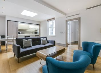 Thumbnail 1 bed flat for sale in Dorset Square, London