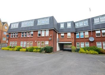 Thumbnail 2 bedroom flat to rent in Butlers Court, Trinity Lane, Waltham Cross, Hertfordshire
