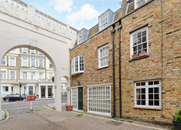 1 bed mews house for sale in Comeragh Mews, London W14