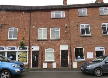Thumbnail 2 bed duplex to rent in Hall Yard Buildings, Tean