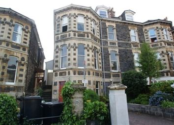 Thumbnail 1 bed flat to rent in Beaconsfield Road, Clifton, Bristol