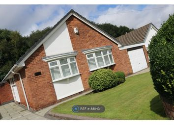 Thumbnail 3 bed bungalow to rent in Quickswood Drive, Liverpool