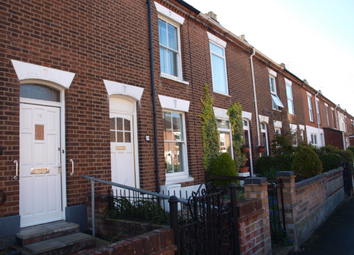 Thumbnail 2 bed terraced house to rent in Carshalton, Norwich