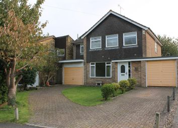 Thumbnail 4 bedroom link-detached house to rent in Willow Avenue, High Wycombe
