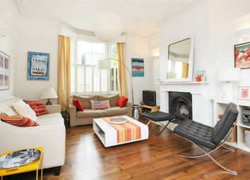 Thumbnail 4 bed end terrace house to rent in Shakespeare Road, London