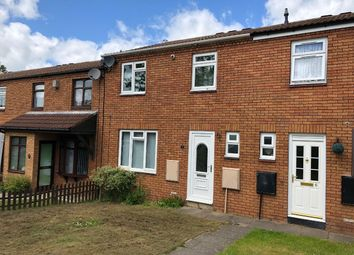 Thumbnail 3 bedroom terraced house to rent in Wealdstone Drive, Dudley