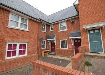Thumbnail 3 bedroom maisonette for sale in Rouse Way, Colchester