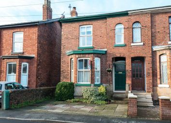 Thumbnail 2 bed semi-detached house for sale in Cottage Lane, Aughton, Ormskirk