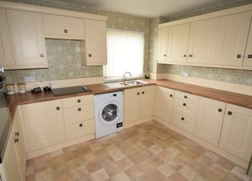 Thumbnail 2 bedroom detached house for sale in Biggar Village, Walney, Barrow-In-Furness