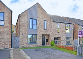 Thumbnail 3 bed semi-detached house for sale in Tower Rise, Sheffield