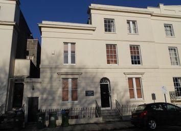 Thumbnail 1 bed flat to rent in Stockbridge House, Rockstone Place, Southampton