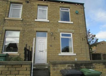 Thumbnail 2 bed terraced house for sale in Hampshire Street, Moldgreen, Huddersfield
