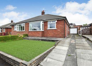 Thumbnail 2 bed semi-detached bungalow for sale in Langdale Close, Blackburn, Lancashire
