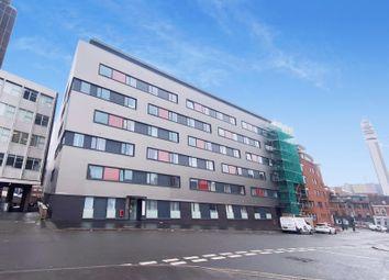 Thumbnail 1 bed flat for sale in Honduras Wharf, Summer Lane, Birmingham