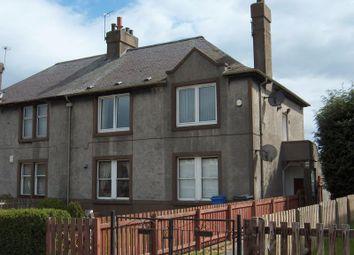 Thumbnail 2 bed flat to rent in Den Walk, Buckhaven, Fife