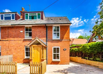 Thumbnail 4 bed semi-detached house for sale in Bradgate Cottage, Woodcote