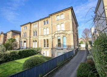 Thumbnail 2 bed flat for sale in Apsley Road, Clifton, Bristol