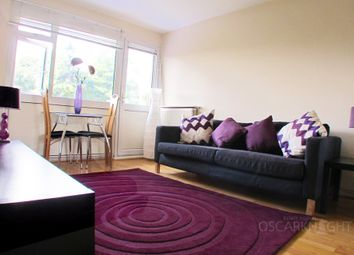 Thumbnail 1 bed flat to rent in St Thomas Road, Chiswick