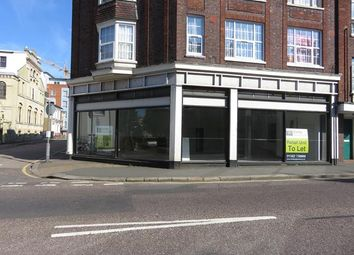 Thumbnail Retail premises for sale in Ground Floor Triumph Court, Union Street, Luton