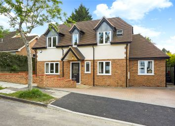 Thumbnail 4 bed property for sale in Tumblewood Road, Banstead, Surrey