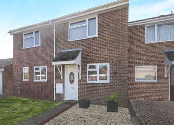 Thumbnail 2 bedroom terraced house for sale in Tennyson Way, Thetford