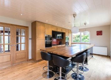 Thumbnail 5 bedroom bungalow for sale in Memus, Forfar, Angus