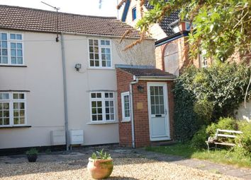 Thumbnail 2 bed end terrace house to rent in The Square, Earls Barton, Northampton