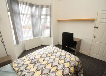 Thumbnail 4 bed terraced house to rent in Chester Street, Middlesbrough