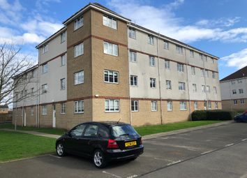 Thumbnail 1 bed flat for sale in Eversley Street, Tollcross