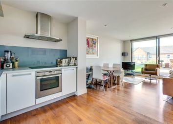Thumbnail 2 bed flat for sale in Qube Court, 8 Balham Hill