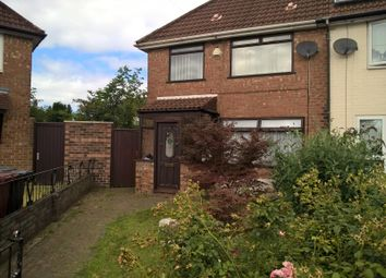 Thumbnail 3 bed end terrace house for sale in Fairclough Road, Liverpool