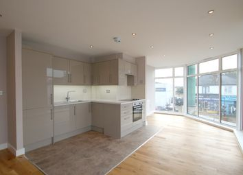 Thumbnail 2 bed flat to rent in 154 Broadway (2), West Ealing, London