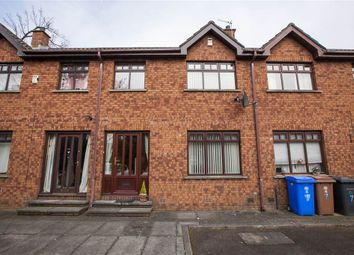 Thumbnail 3 bedroom town house for sale in 6, Kerrsland Mews, Belfast