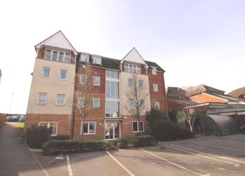 Thumbnail 2 bed flat for sale in Southwold House Bastins Close, Park Gate, Southampton
