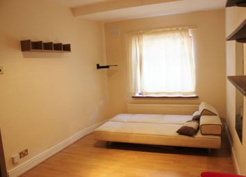 Thumbnail Studio to rent in Parkfield Gardens, North Harrow