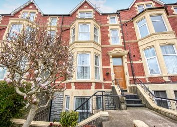 Thumbnail 5 bed terraced house for sale in Kingsland Crescent, Barry