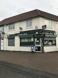 Thumbnail Retail premises for sale in Shakespeare Street, Sinfin, Derby