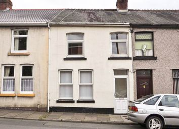 3 bed terraced house for sale in Cerdinen Terrace, Cwmbach, Aberdare CF44