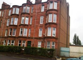 Thumbnail 1 bedroom flat to rent in Mcculloch Street, Glasgow