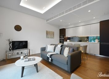 Thumbnail 2 bed flat to rent in Columbia Gardens, London