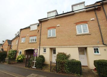 Thumbnail 3 bed town house to rent in Lady Charlotte Road, Hampton Hargate