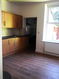 Thumbnail 3 bed flat to rent in Norfolk Road, Seven Kings