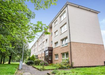 Thumbnail 1 bed flat for sale in 323 Kennedy Street, Glasgow